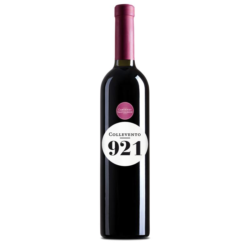 219 Cabernet Sauvignon 921 Antonutti