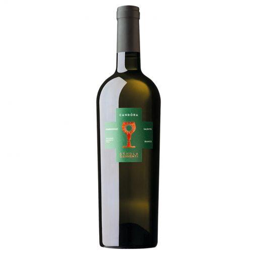 246, Chardonnay Candora IGT Schola Sarmenti
