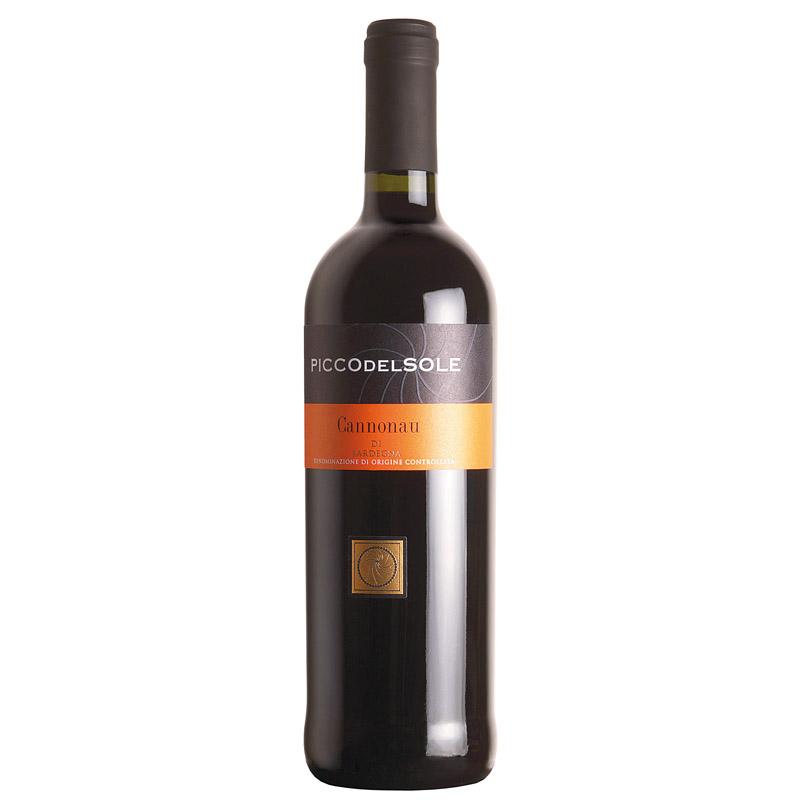 253, Cannonau di Sardegna IGT Botter