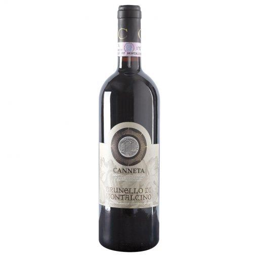 615, Brunello di Montalcino DOCG Canneta