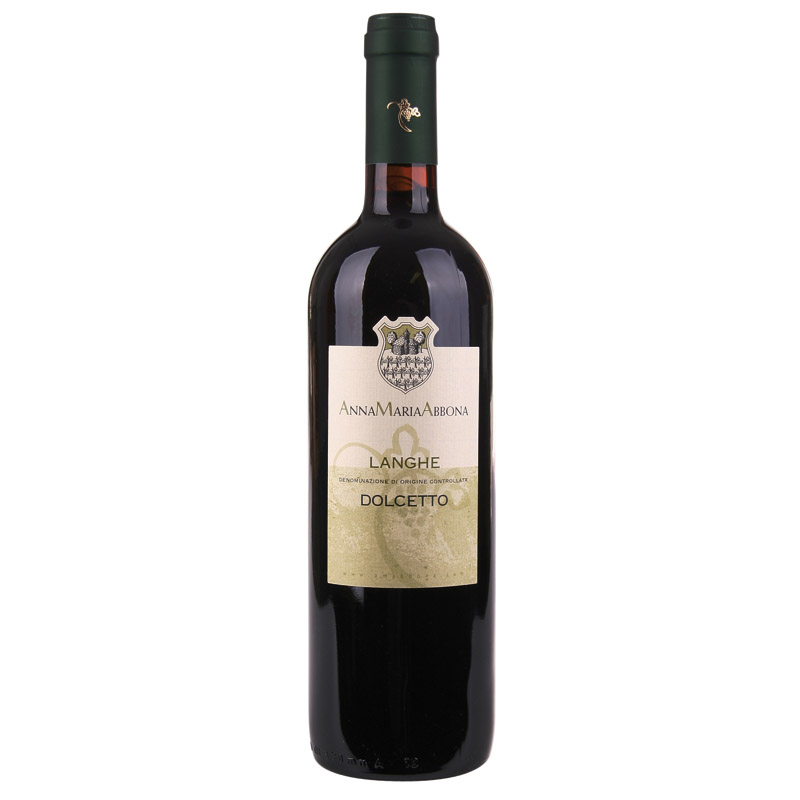 664, Langhe Dolcetto DOC Abbona