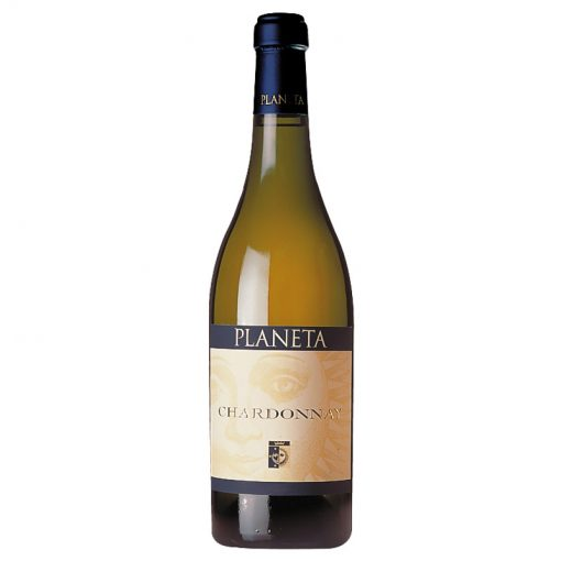 834, Chardonnay DOC Sicilia Planeta