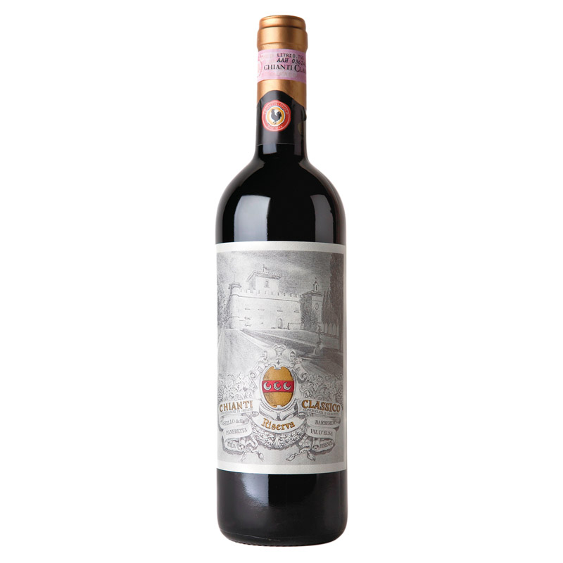 894, Chianti Classico Riserva DOCG Paneretta