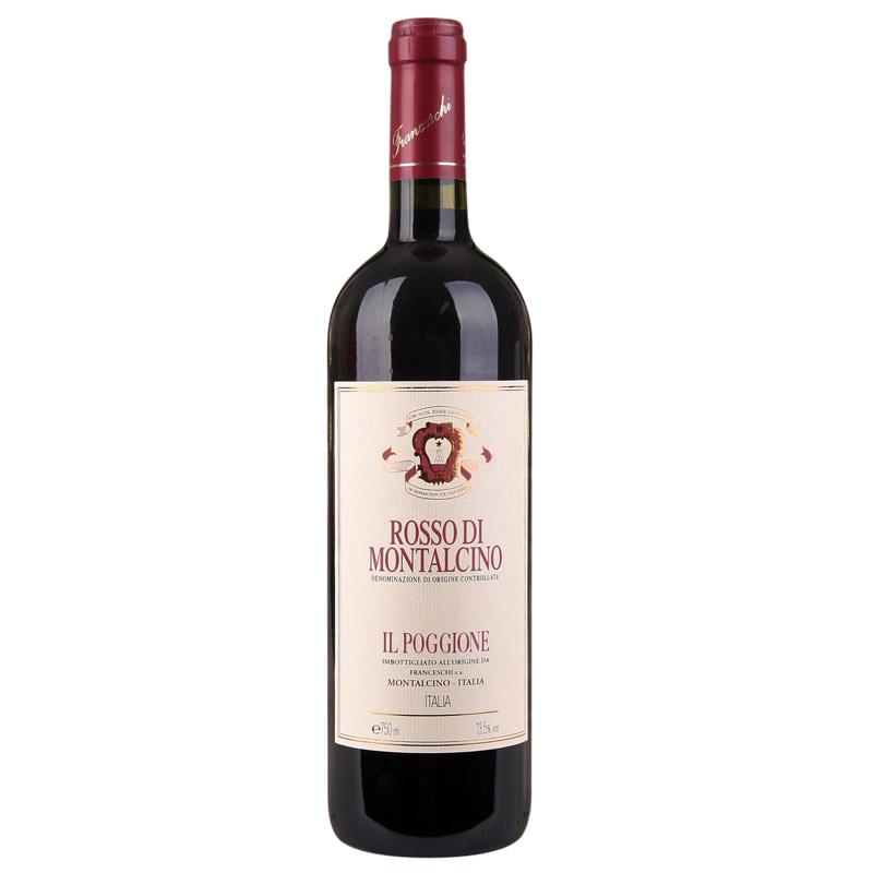 922, Rosso di Montalcino DOCG Poggione