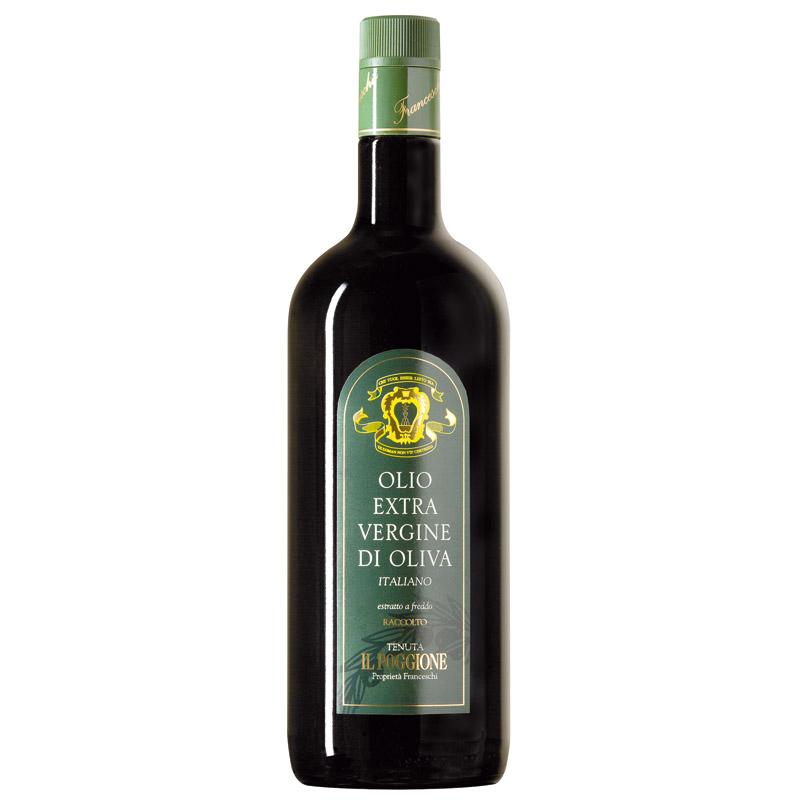 925; Olio di Oliva 1l Poggione