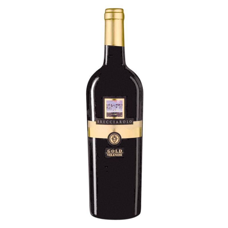 259, Brecciarolo Rosso Piceno Superiore Gold DOC Velenosi