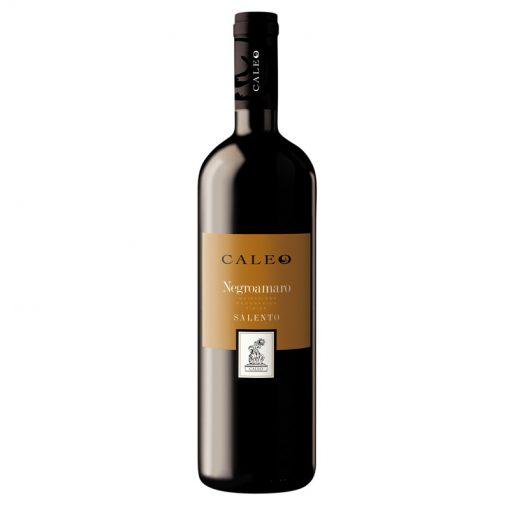 859, Negroamaro Salento Caleo IGT Botter
