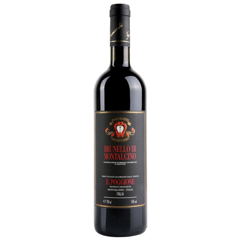950, Brunello di Montalcino DOCG Poggione