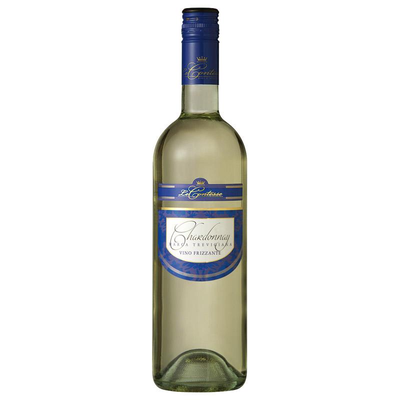 983; Chardonnay Frizzante Le Contesse