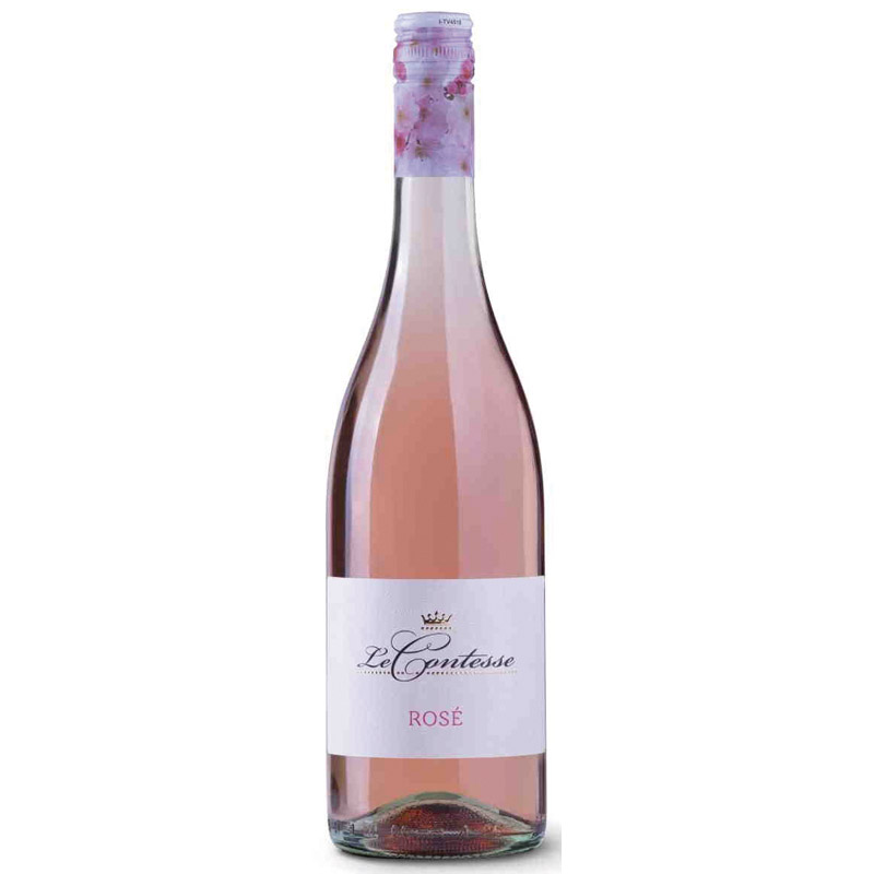 Pinot Rosé Frizzante IGT