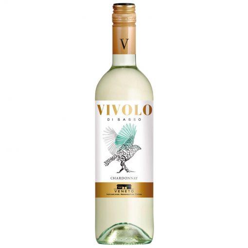 Vivolo-848, Chardonnay Veneto