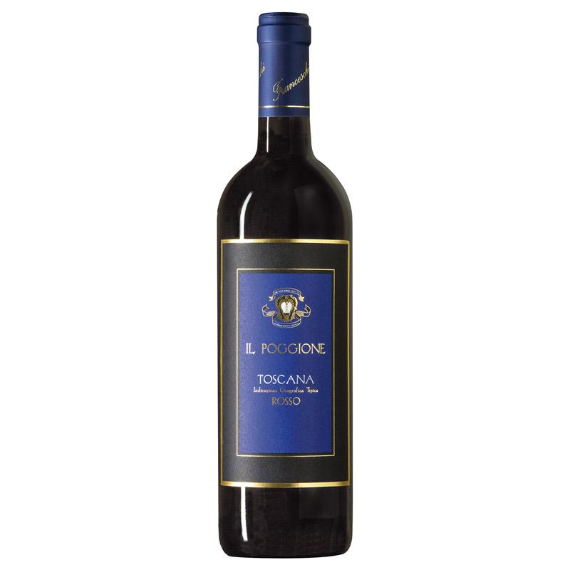 923, Rosso Toscano IGT Poggione