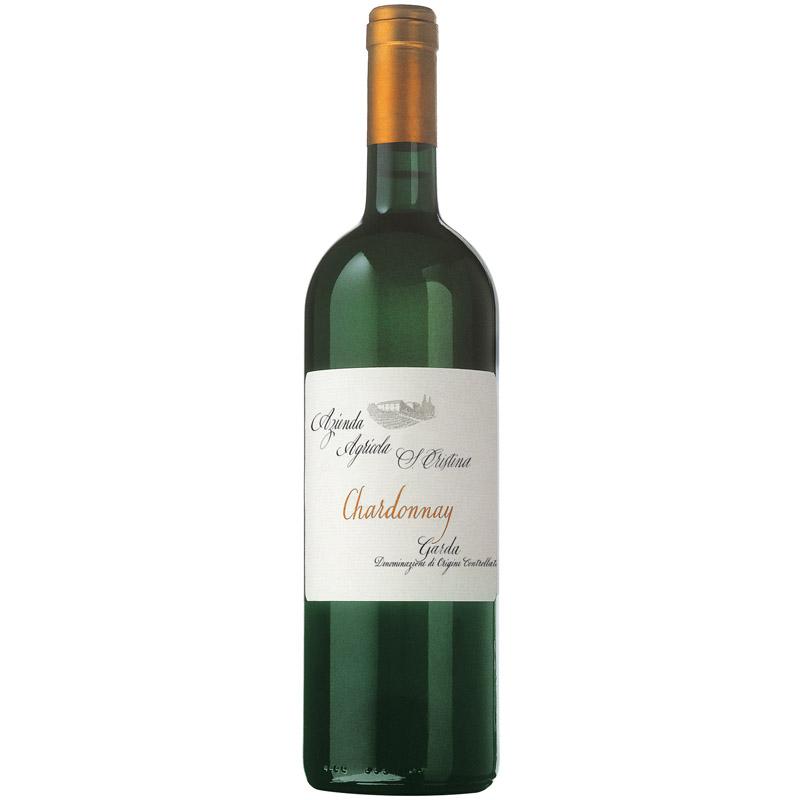 Chardonnay Santa Cristina 660