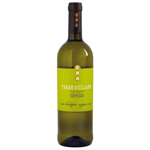 206.jpg; Grillo Sicilia ERA IGT Volpi