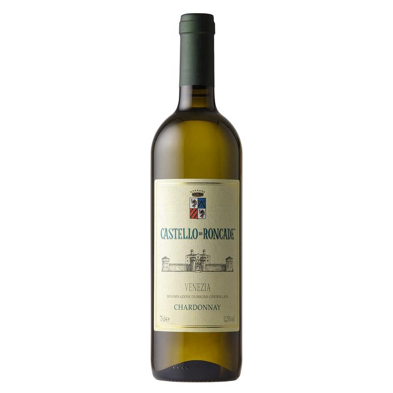 218; Chardonnay DOC Castello di Roncade