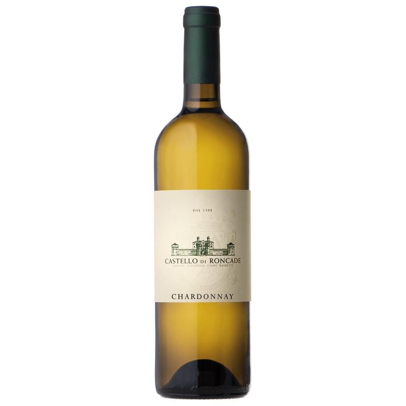 Roncade-218 Chardonnay delle Venezie DOC