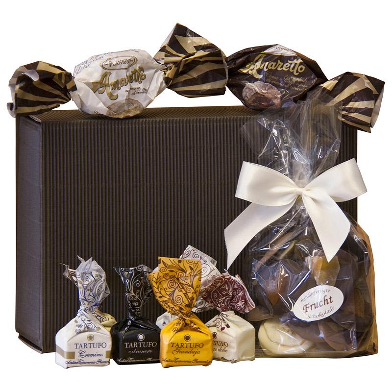 GK919 Cioccolata